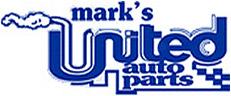 Mark's United Auto Parts